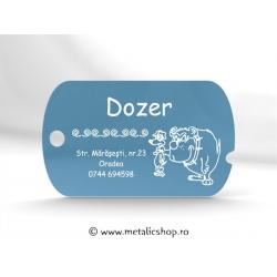 Medalion Dozer