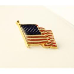 Insigna Steag USA