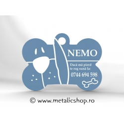 Medalion Nemo