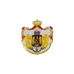 Insigna Stema Regatului Romaniei