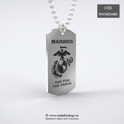 Medalion lux Marines