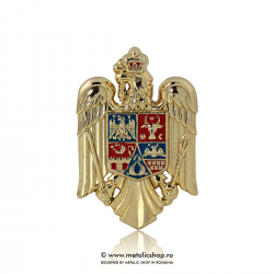 Insigna Stema Romania