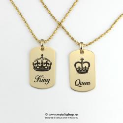 Set King Queen model B
