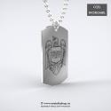 Medalion lux Politia de Frontiera