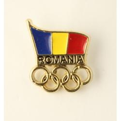 Insigna Jocuri Olimpice