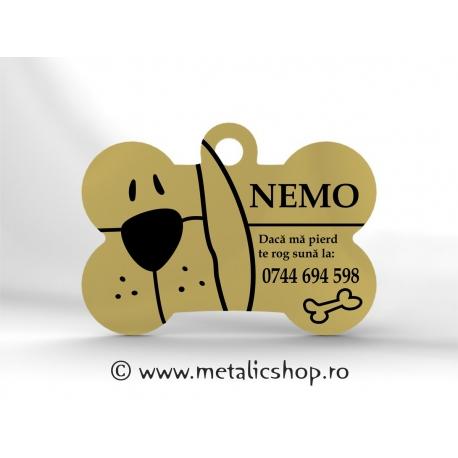 Medalion Lux Nemo
