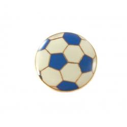 Insigna minge de fotbal