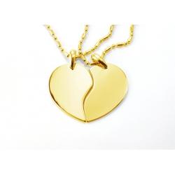 Medalioane Inimioare
