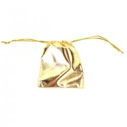 Saculet de cadou metalizat