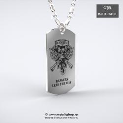 Medalion lux Ranger