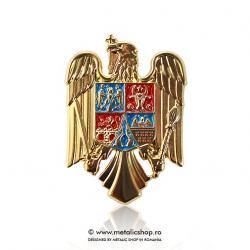Insigna Stema Romania (1992-2016)