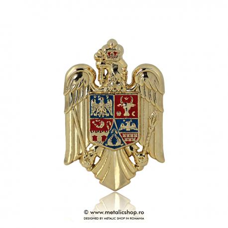 Insigna Stema Romania 2016