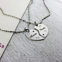 Medalioane Valentines