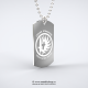Medalion Legiunea Straina Parasutisti