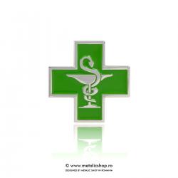 Insigna Farmacie