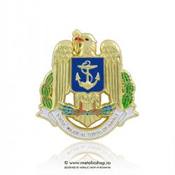 Insigna Fortele Navale