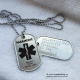 Set Paramedic inox