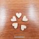 Set inimioare din lemn