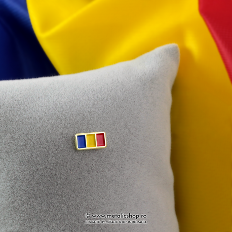 Tricolor dreptunghiular