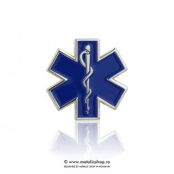 Insigna Paramedici