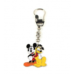 Breloc Mickey & Pluto