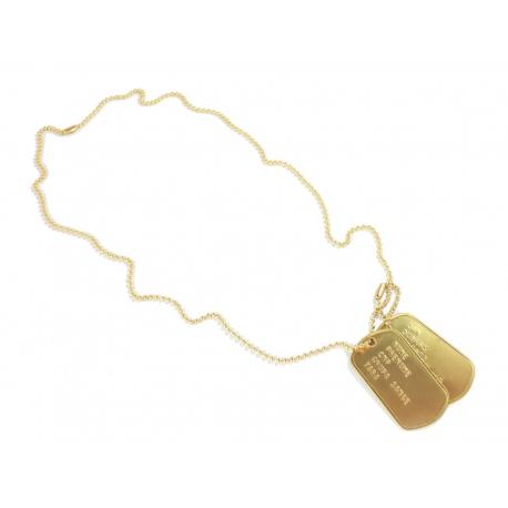 Set medalion militar alama