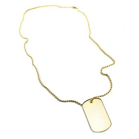 Medalion Lux L