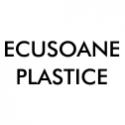 Ecusoane Plastice
